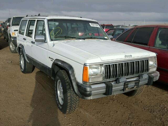 1990 Jeep Cherokee | 941702