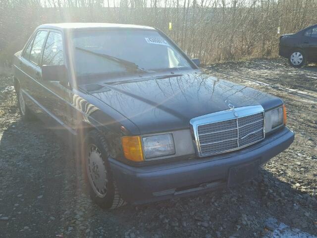 1990 Mercedes-Benz 190 | 941706