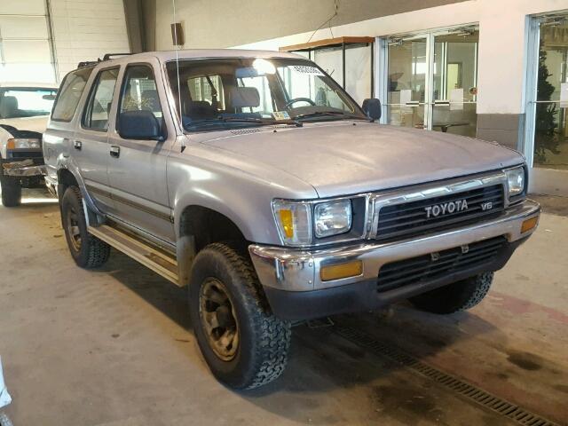1990 Toyota 4Runner | 941718
