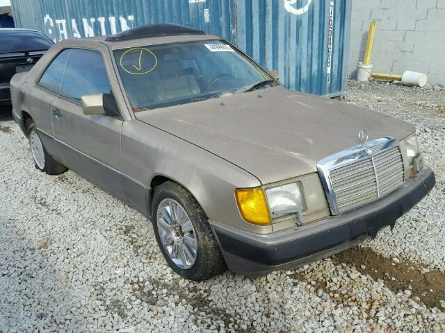 1990 Mercedes-Benz 300   941719