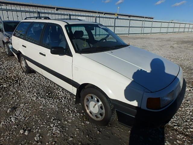 1990 Volkswagen Passat | 941721