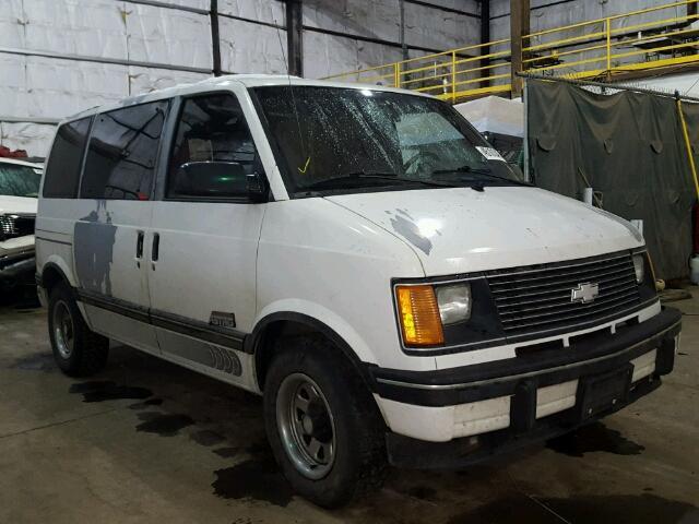 1990 Chevrolet Astro | 941723