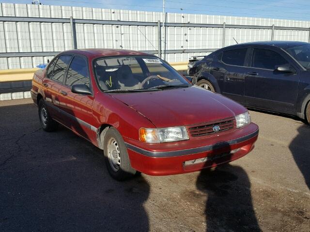 1991 Toyota Tercel | 941735
