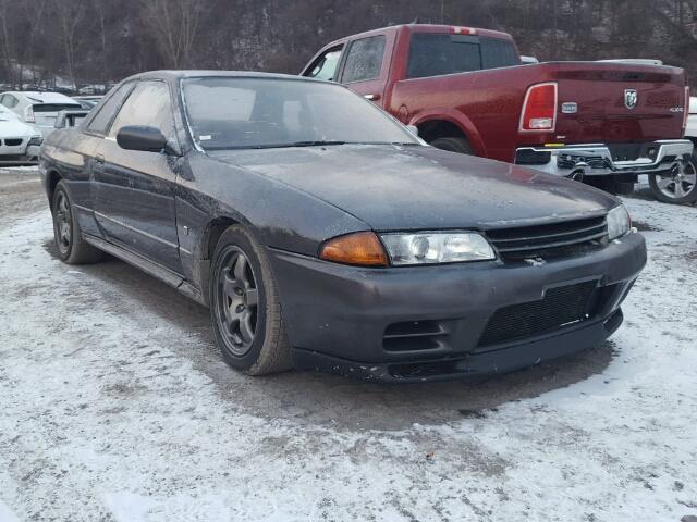 1991 Nissan Skyline | 941736