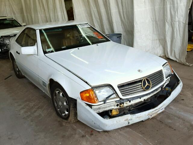 1991 Mercedes-Benz 300   941760