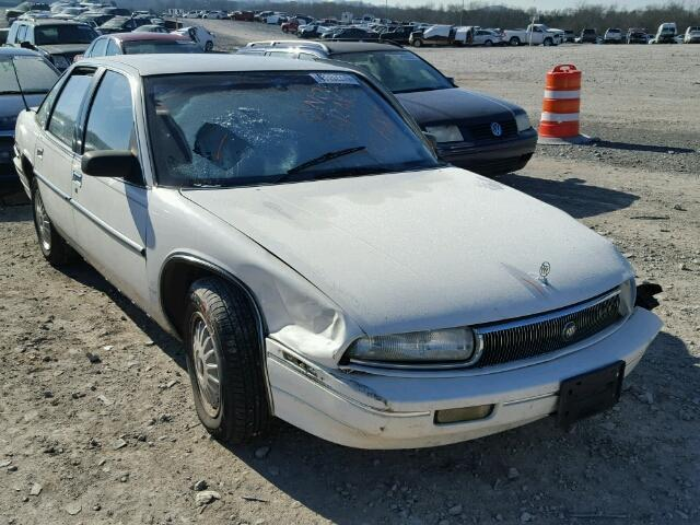 1991 Buick Regal | 941767