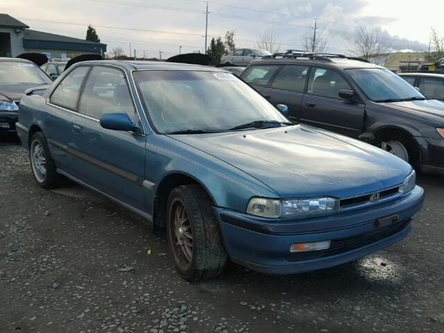 1991 Honda Accord | 941779