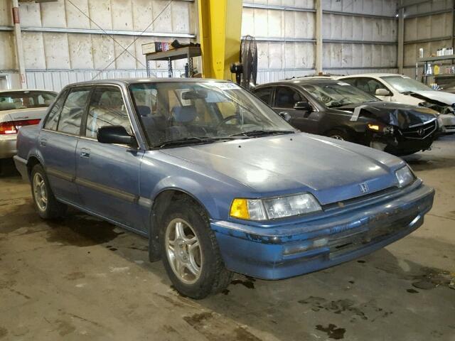 1991 Honda Civic | 941782