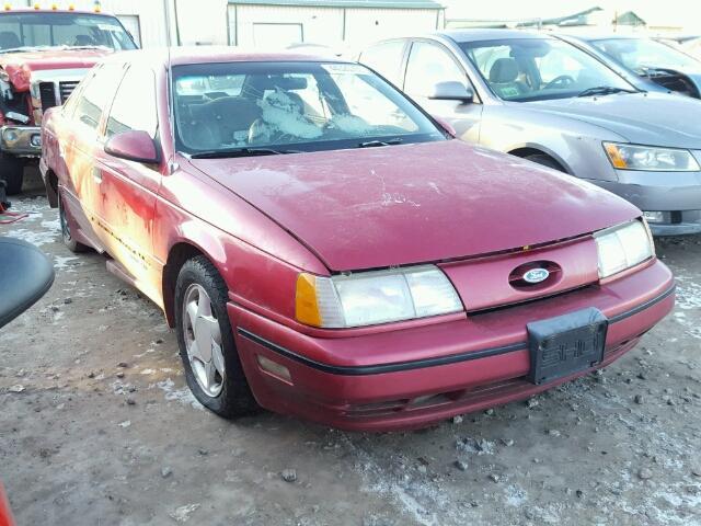 1991 Ford Taurus | 941783
