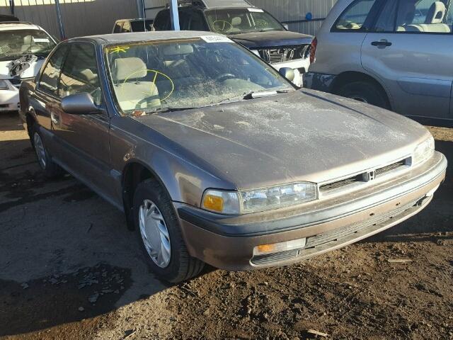 1991 Honda Accord | 941788