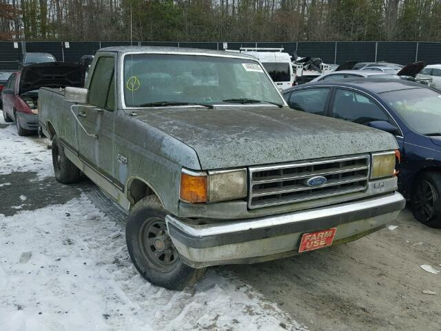 1991 Ford F150 | 941792