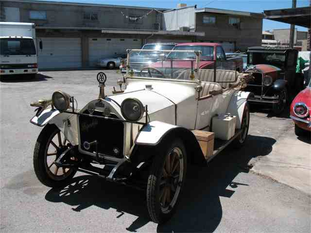1914 Hupmobile Antique | 940180