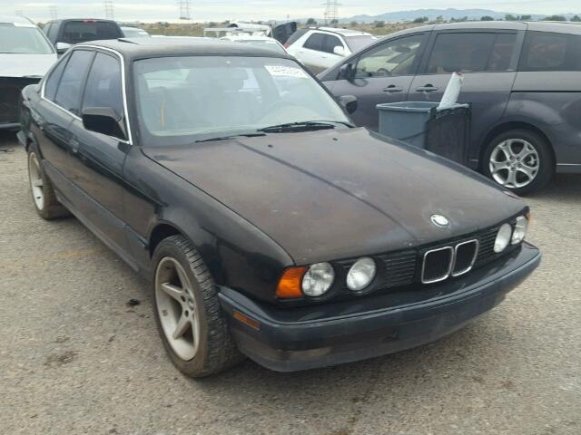 1991 BMW 5 Series | 941800