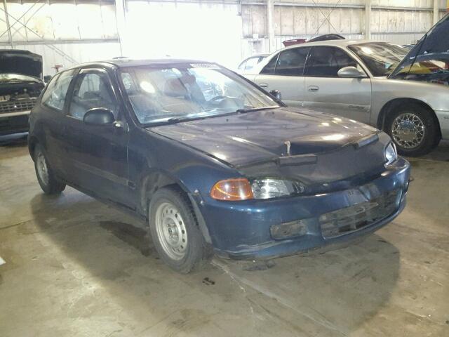 1992 Honda Civic | 941819