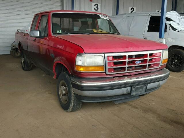 1992 Ford F150 | 941829