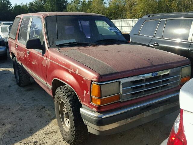 1992 Ford Explorer | 941849