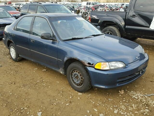 1992 Honda Civic | 941857