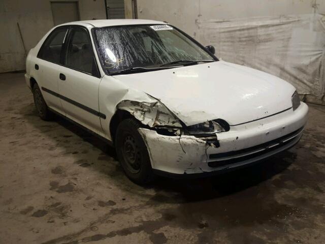 1992 Honda Civic | 941866