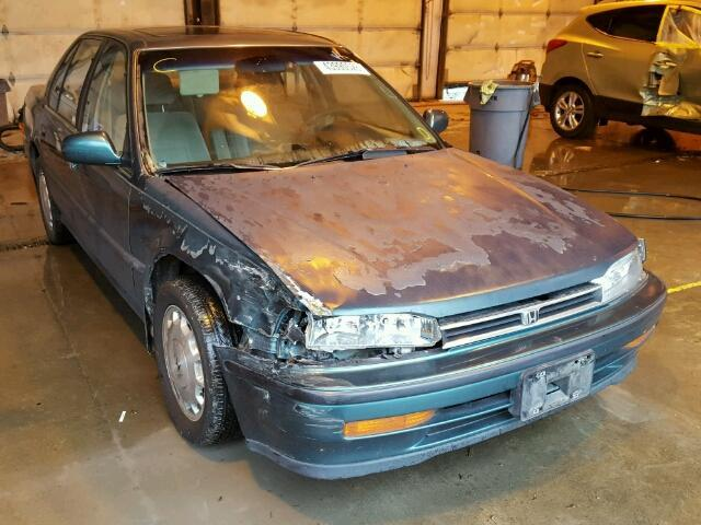 1992 Honda Accord | 941880