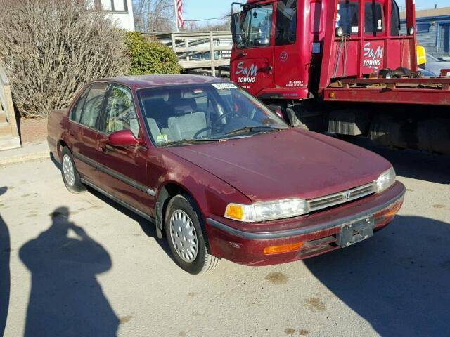 1992 Honda Accord | 941883
