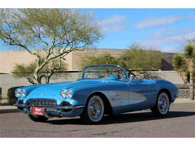 1961 Chevrolet Corvette | 940189