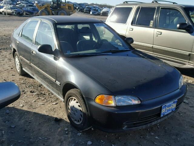 1992 Honda Civic | 941890
