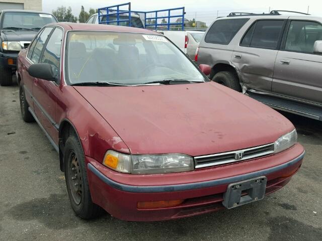 1992 Honda Accord | 941895