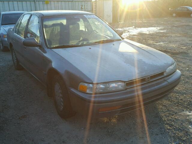 1992 Honda Accord | 941906