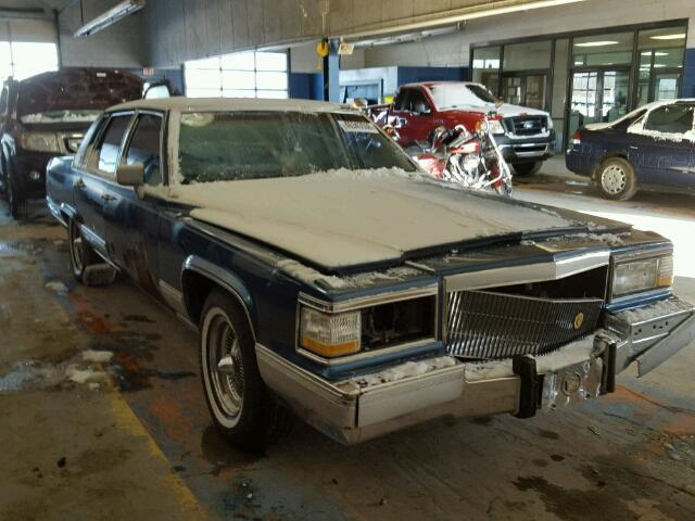 1992 CADILLAC ALL OTHER | 941918