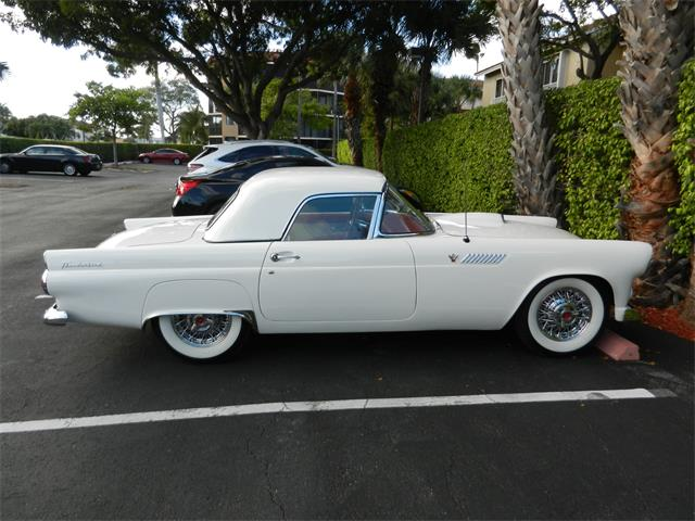1955 Ford Thunderbird | 940193