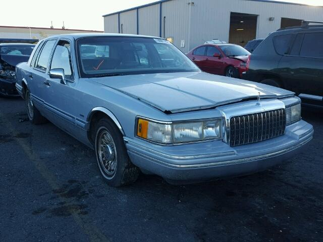 1993 Lincoln Town Car | 941934