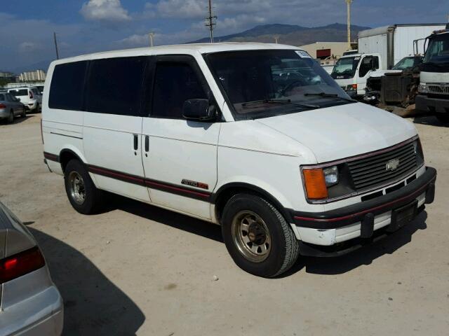 1993 Chevrolet Astro | 941936