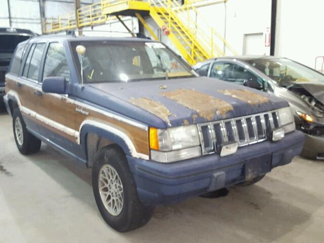 1993 Jeep Cherokee | 941938