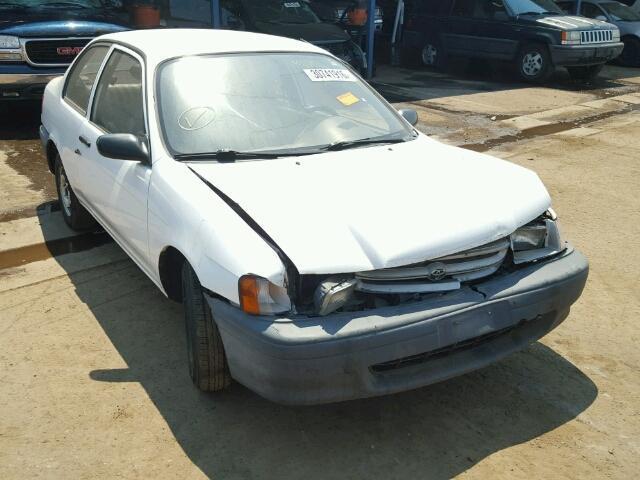 1993 Toyota Tercel | 941940