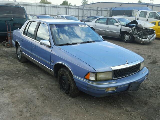 1993 Chrysler LeBaron | 941953