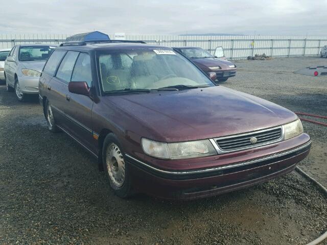 1993 Subaru Legacy | 941954