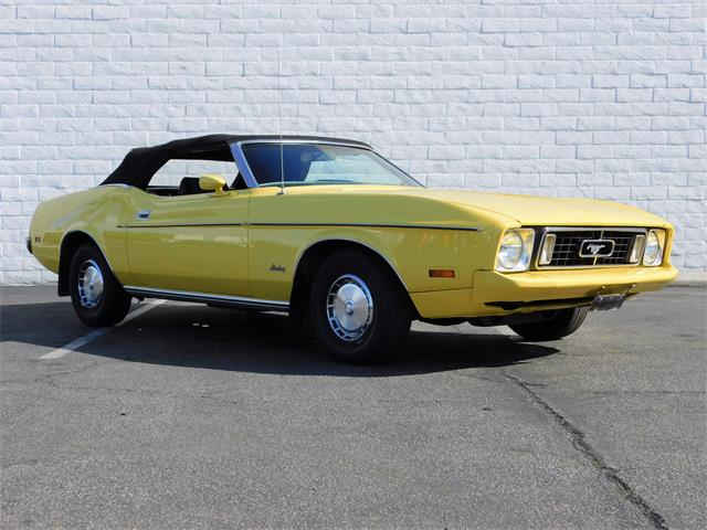 1973 Ford Mustang | 941967