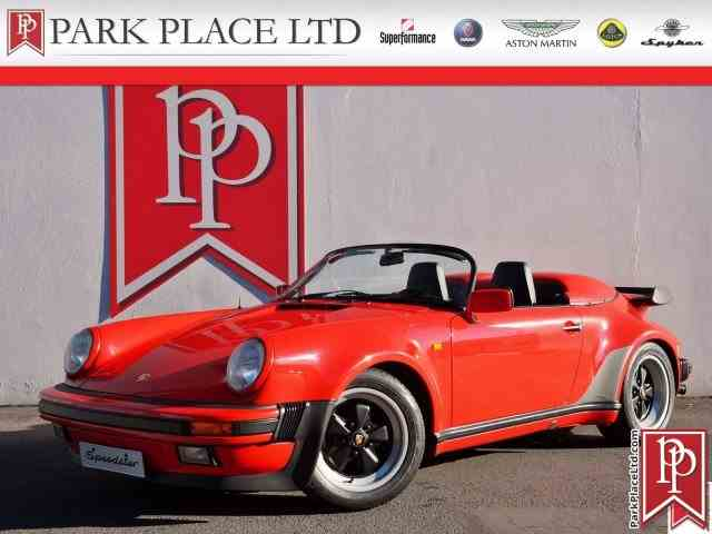 1989 Porsche 911 | 940198