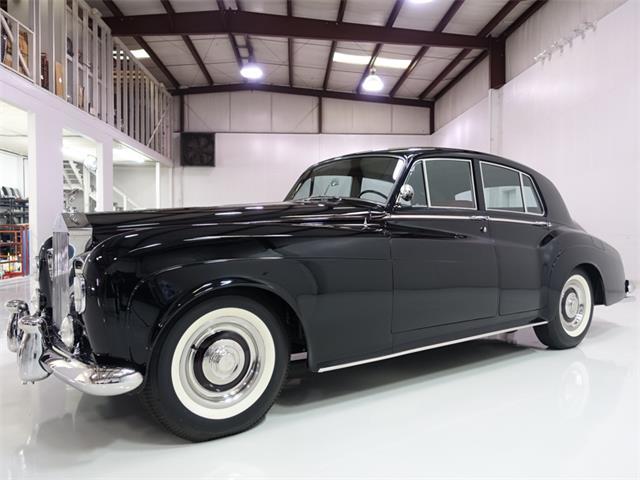 1964 Rolls-Royce Silver Cloud III | 940199