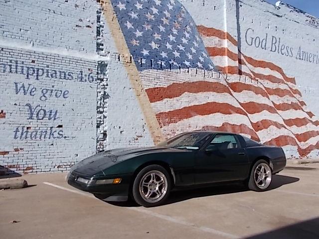 1995 Chevrolet Corvette | 941995