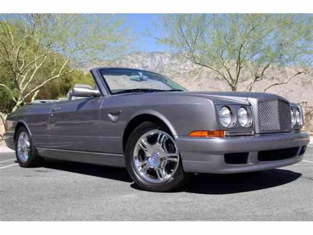 2003 Bentley Azure | 941996