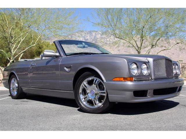 2003 Bentley Azure | 941996