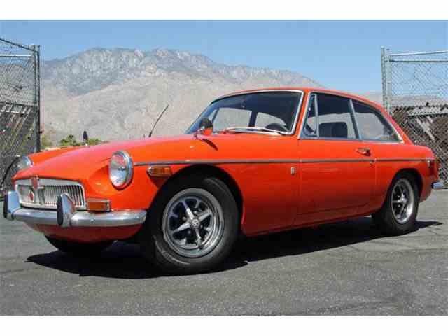 1970 MG MGB | 941997