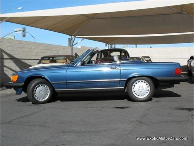 1989 Mercedes-Benz 560SL | 941998
