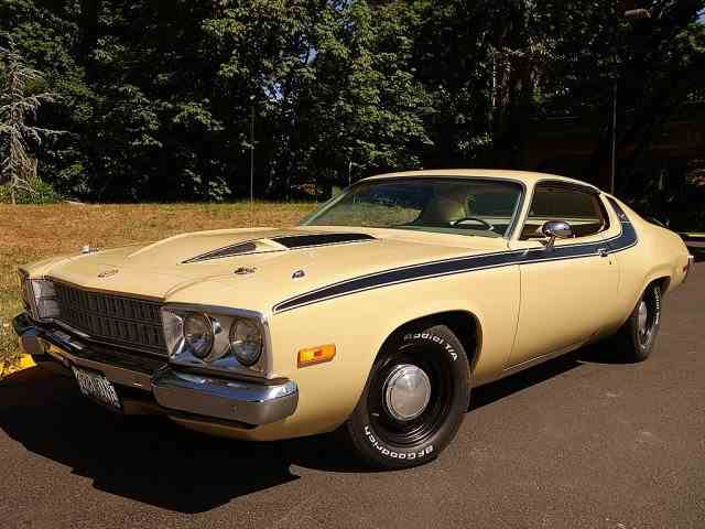 1973 Plymouth Satellite | 940020