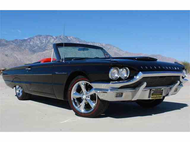 1964 Ford Thunderbird | 942000