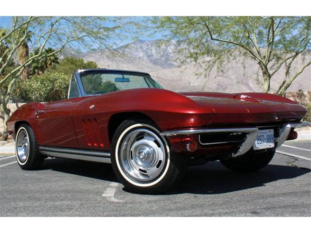 1965 Chevrolet Corvette | 942002