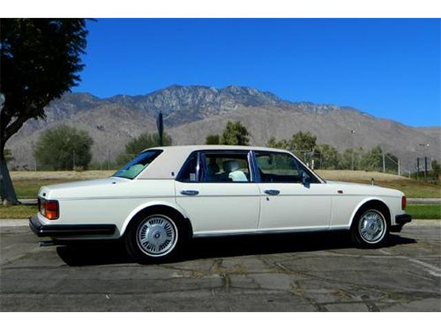 1991 Rolls-Royce Silver Spur | 942003