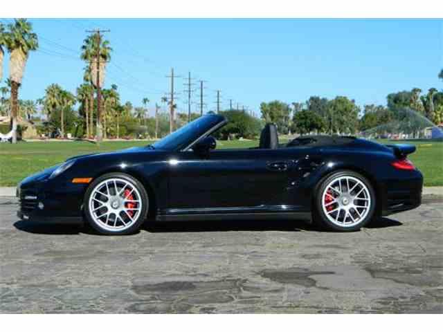 2010 Porsche 911 Turbo | 942004