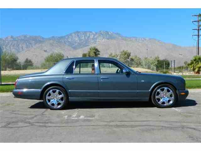 2006 Bentley Arnage | 942005